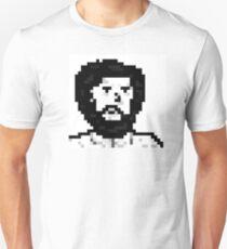 Bearded Unisex T-Shirt