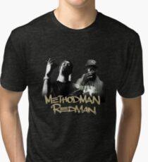 MethodMan Redman Tri-blend T-Shirt