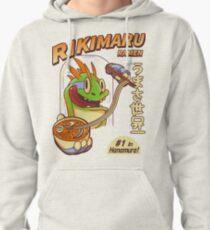 Rikimaru Ramen Hanamuras Best Pullover Hoodie
