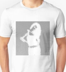 Abstract model Unisex T-Shirt