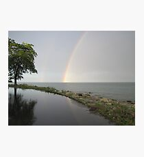 Rainbows Photographic Print