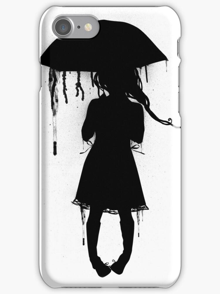 umbrella by lunaticpark
