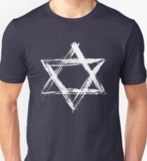 Star of David Unisex T-Shirt
