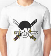 one piece logo zoro T-Shirt