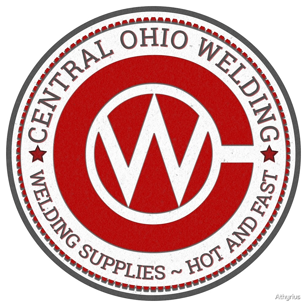 Central Ohio Welding - Supplies Served Up Hot and Fast by Athyrius