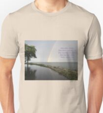 A Song of Rainbows Unisex T-Shirt