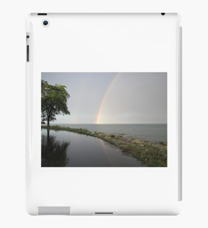Rainbows iPad Case/Skin