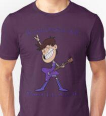 Loud House - Luna Loud Unisex T-Shirt