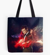 Gallifrey no more Tote Bag