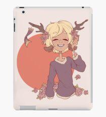 Oh Deer iPad Case/Skin
