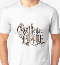 "Crown The Empire ""Limitless"" Logo T-Shirt"