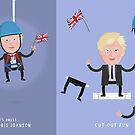 Lets Dress...Boris Johnson No.1 by shufti