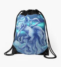 Pokemon Alola Form Ninetales Drawstring Bag