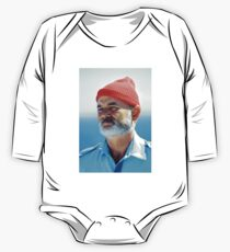 Bill Murray as Steve Zissou  Kids Clothes