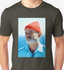 Bill Murray as Steve Zissou  T-Shirt