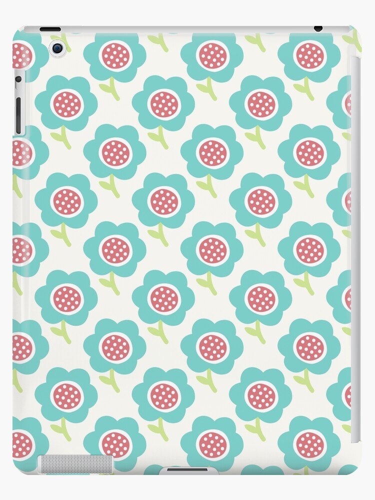 Simple Baby Pattern Cute Seamless Wallpaper Doodle Little Blue