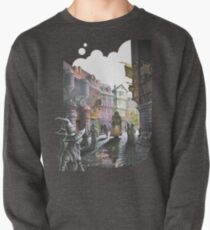 Diagon Alley Pullover