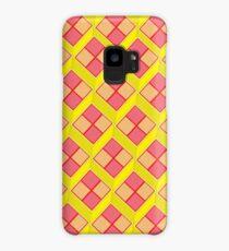 Battenburg Case/Skin for Samsung Galaxy
