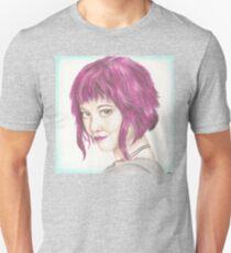 Pink Haired Ramona T-Shirt