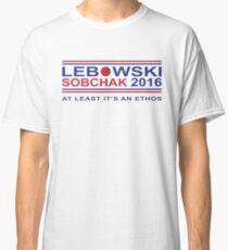Lebowski for Prez Classic T-Shirt