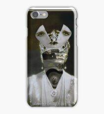 Fleeting Glimpse. iPhone Case/Skin