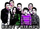Best Friends - School Sucks by BrainDeadRadio