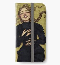 Feyre and Amren iPhone Wallet/Case/Skin