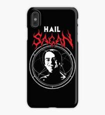 HAIL SAGAN iPhone XS Max Case