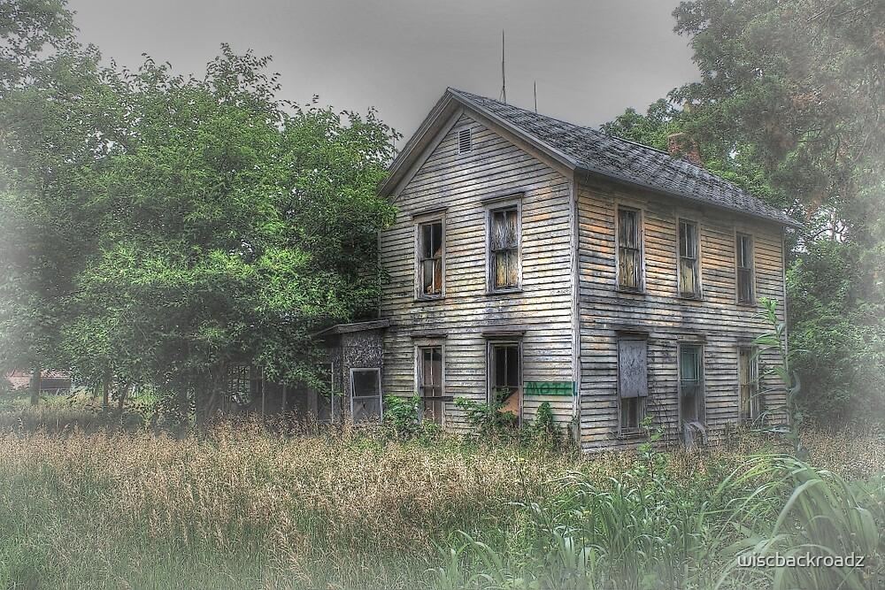 Ye Old Motel by wiscbackroadz