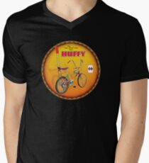 Huffy Vintage Highrise Bicycles USA T-Shirt