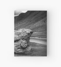 Honister Pass Lake District UK Hardcover Journal