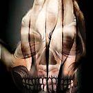 The hands of doom by John Ryan