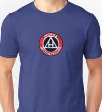 Hodaka Vintage Motorcycles Unisex T-Shirt