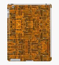 Garage Bricks iPad Case/Skin