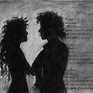 Shadows by Lidiya