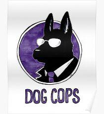 Dog Cops Poster