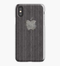 WOOD_PATTERN_6 iPhone Case
