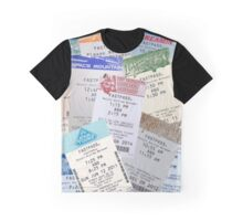 Fastpasses Graphic T-Shirt