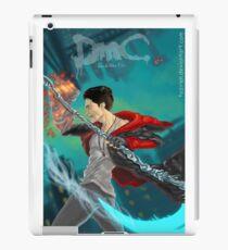 DMC iPad Case/Skin