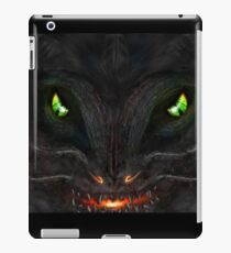 In The Dark iPad Case/Skin
