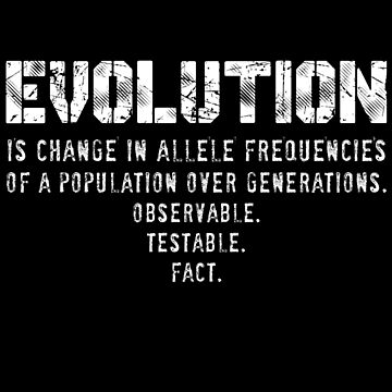 What is Evolution?... by ApostateAwake