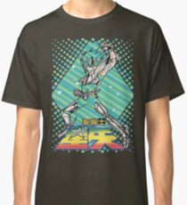 Saint Seiya: Pegasus Seiya Classic T-Shirt