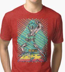 Saint Seiya: Pegasus Seiya Tri-blend T-Shirt