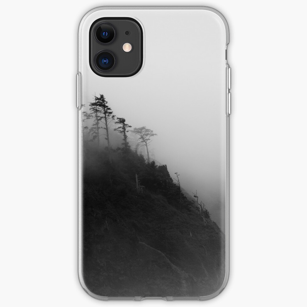 Kingdom of the Mist iPhone Case & Cover