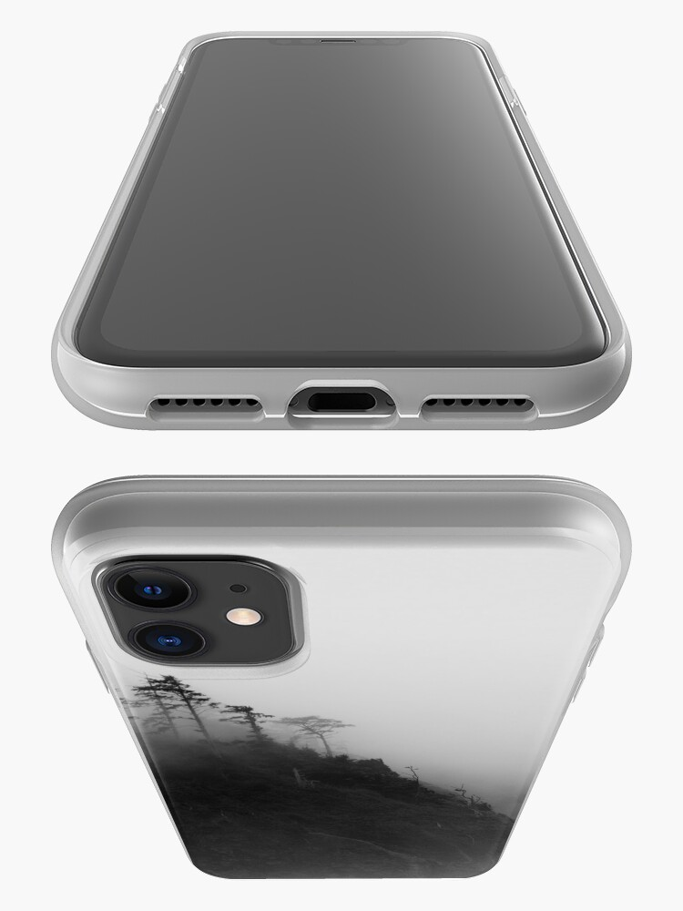 Alternate view of Kingdom of the Mist iPhone Case & Cover