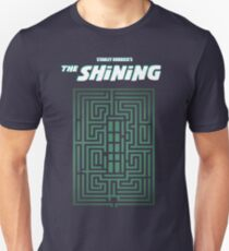 Stanley Kubrick The Shining  Unisex T-Shirt