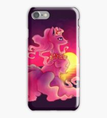 Alola Ninetales Sunset iPhone Case/Skin