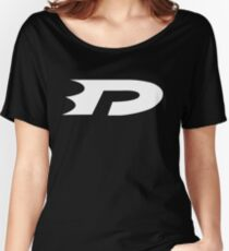 Danny Phantom - Logo Women's Relaxed Fit T-Shirt