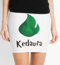Avada Kedavra Mini Skirt