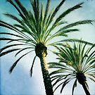 Two Palms by DamnAssFunny